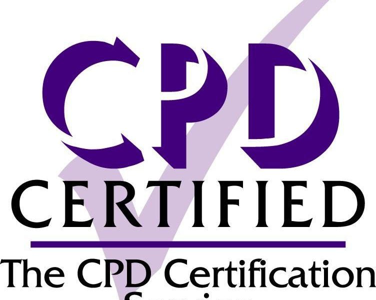 Logo - CPD Certification
