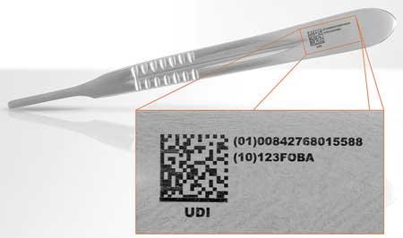 Photo - Unique Device Identifier