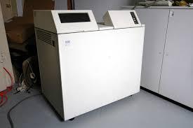Photo - IBM System 36
