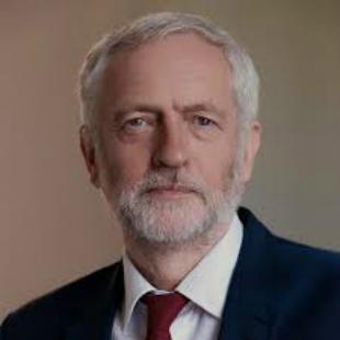 Photo - Jeremy Corbyn
