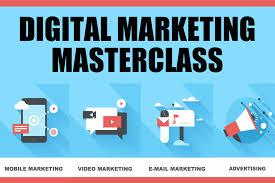 Landing Page - Digital Marketing Course