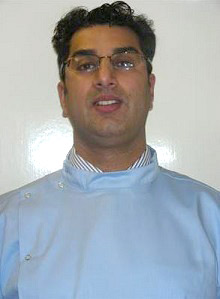 Anil Chand - Borrowash Dental Centre