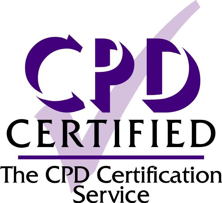 Logo - CPD Certification