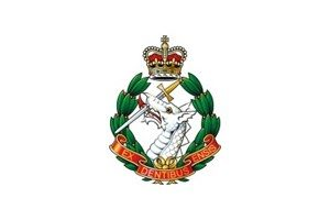 Badge of the Royal Army Dental Corps