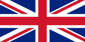 Graphic - Flag of the United Kingdom