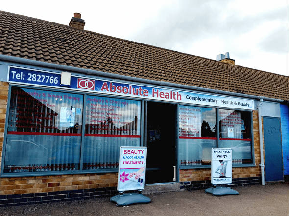 Photo - Absolute Health Clinic, Leicester