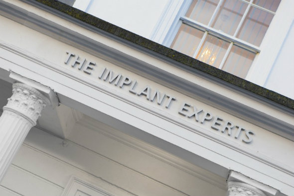 Photo - The Implant Experts