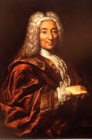 Picture - Pierre Fauchard - 18th-century French dentists with some radical ideas.