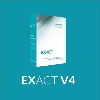 Box Art - Exact V4