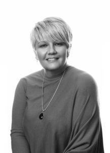 Cary Cray-Webb - registered dental nurse and director of Precision PR Ltd