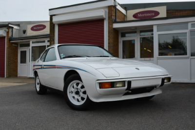 Photo - Porsche 924