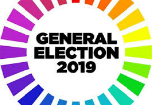 Logo for General Election