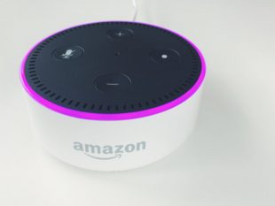 Photo - Amazon Alexa